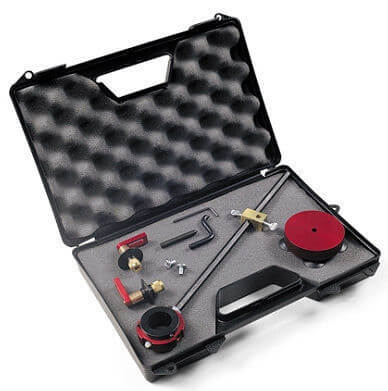 Hypertherm Deluxe Circle Cutting Kit 027668