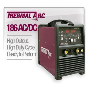 ThermalArcFabricatorWelderSupply