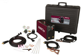 Thermal Arc Welding Equipment and Supplies