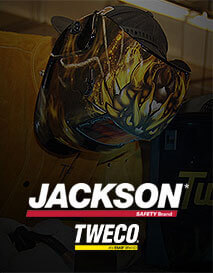 Jackson autodarkening and passive shade welding helmets and accessories